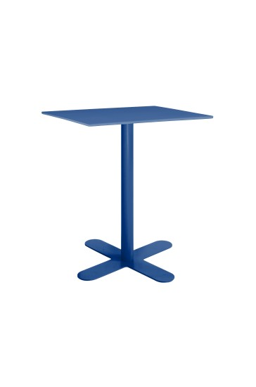 Antibes: Table available in different colours and top sizes
