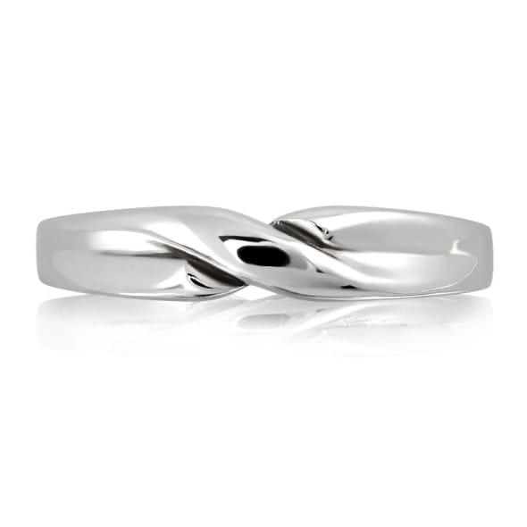 แหวนหมั้นชาย ทอง 18K