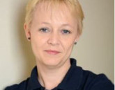 Profilbild dr insa carola kirschwycent