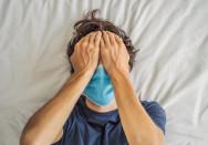 Pandemie stresslonilt