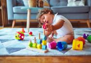 Entwicklungspsychologie baby kleinkinds0vtfs