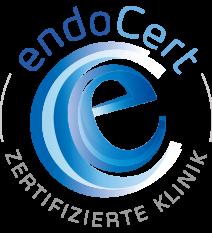Endocert logozertifikat rundc9jpj7
