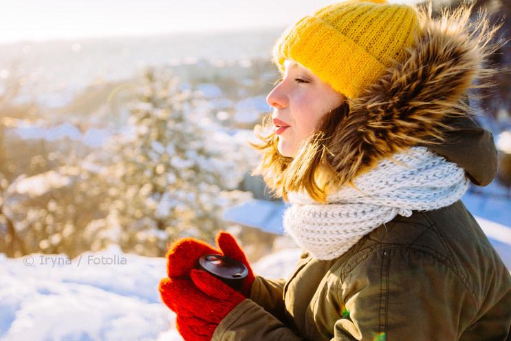 Krankgeschrieben winter  iryna fotoliahqnuhd
