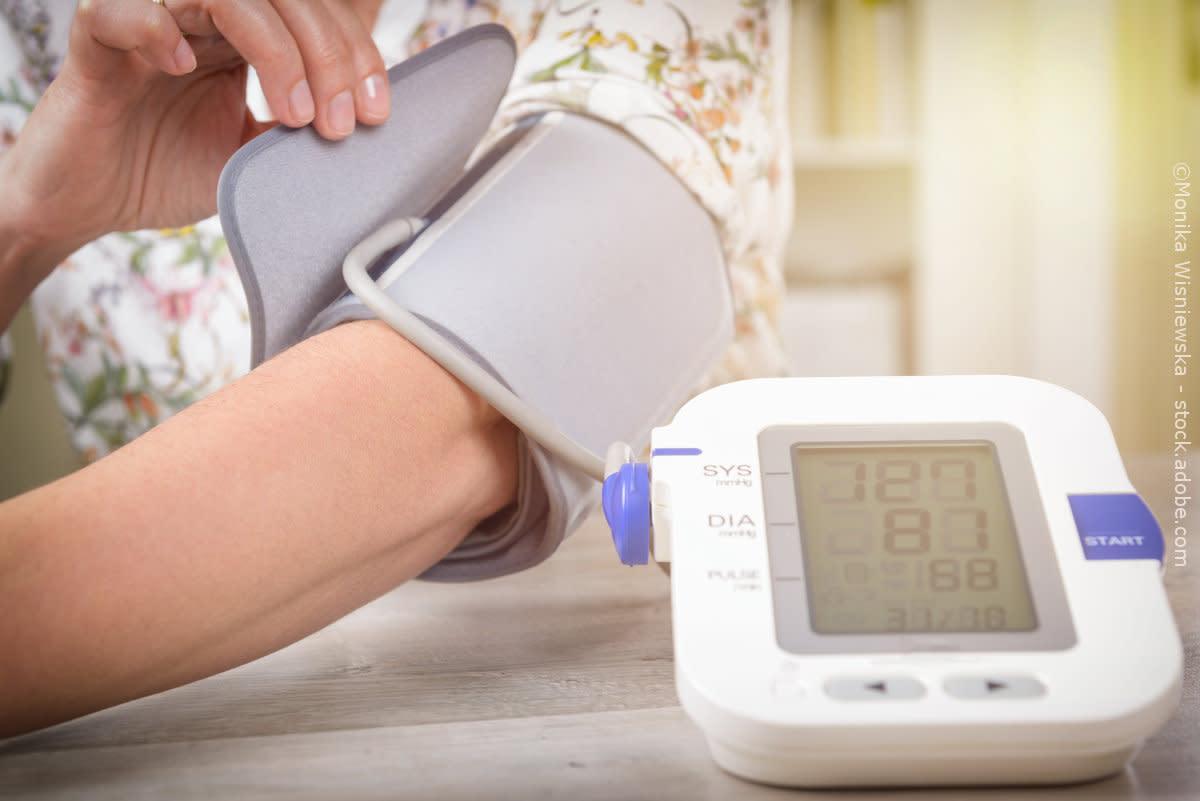 Blutdruck monika wisniewska adobestockvbzksn