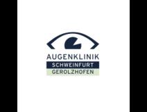 Augenklinik gerolzhofen logo quadratafiqyl