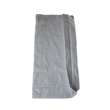 Woven Polypropylene - Gusseted Bag - (43 CM + 13 CM) x 96 CM