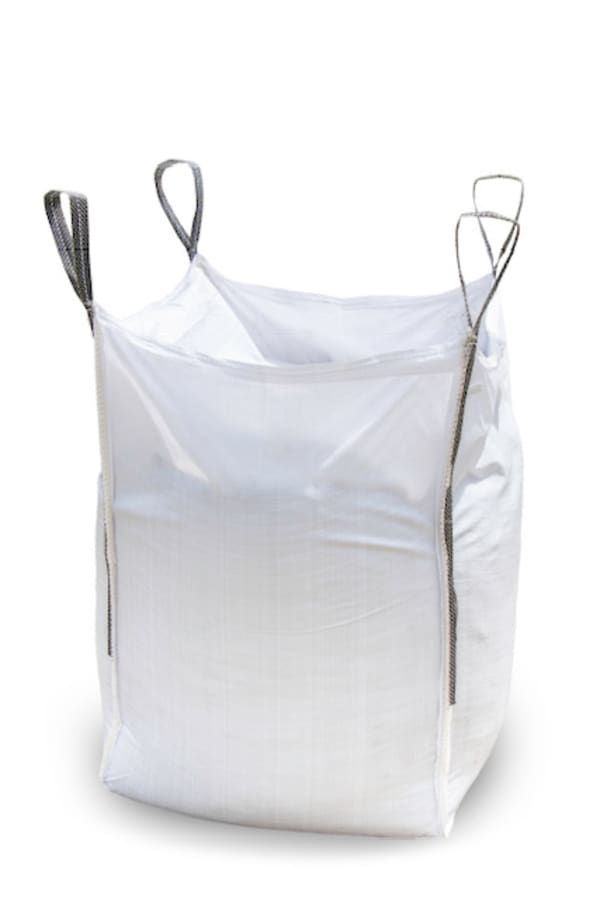 1.25 Tonne - U Panel - Open Top Closed Bottom - Bulk Bag - 90 x 90 x 100 CM