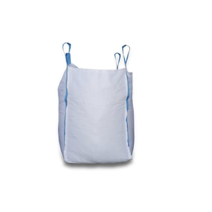 1.5 Tonne - U Panel - Open Top Closed Bottom - Bulk Bag - 90 x 90 x 120 CM