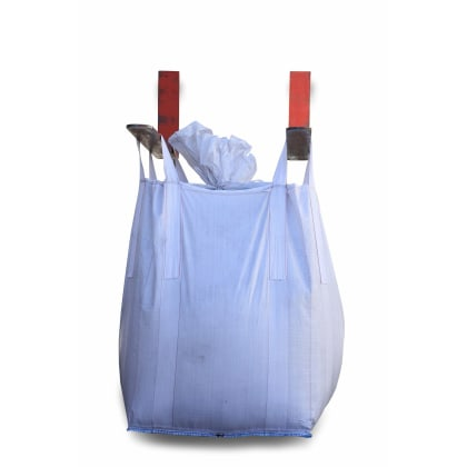1.25 Tonne - Duffle Top Spout Bottom - Bulk Bag