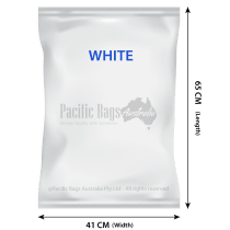 Woven Polypropylene - Sand Bags - 41 CM x 65 CM