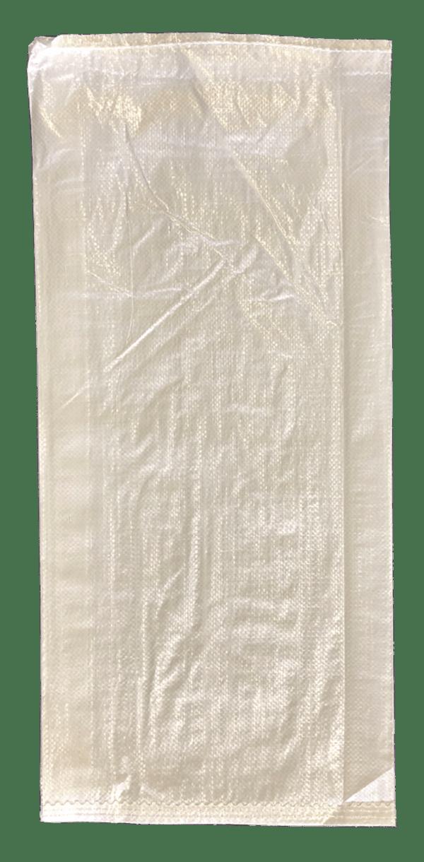 Woven Polypropylene - Feed Bag - (37 CM +10 CM) X 76 CM