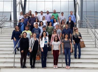 Empresários e lideranças participaram de Missão Técnica com foco em inovação