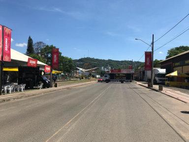 Circuito Oktoberfest Brahma segue no sábado e domingo em Herval