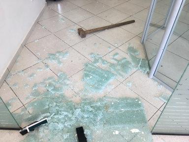 Bandidos armados assaltam Sicoob de Catanduvas