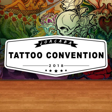 Joaçaba Tattoo Convention começa nesta sexta-feira, 09, em Joaçaba