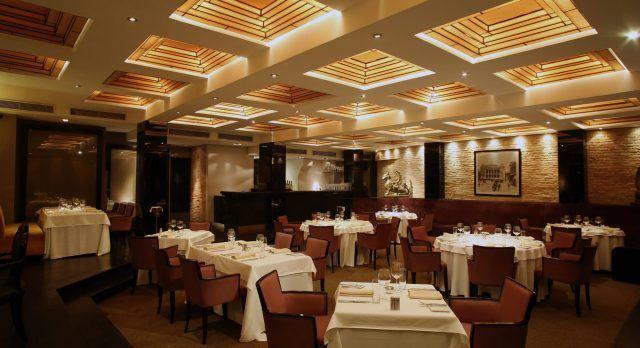 nineteen 11 restaurant Saigon