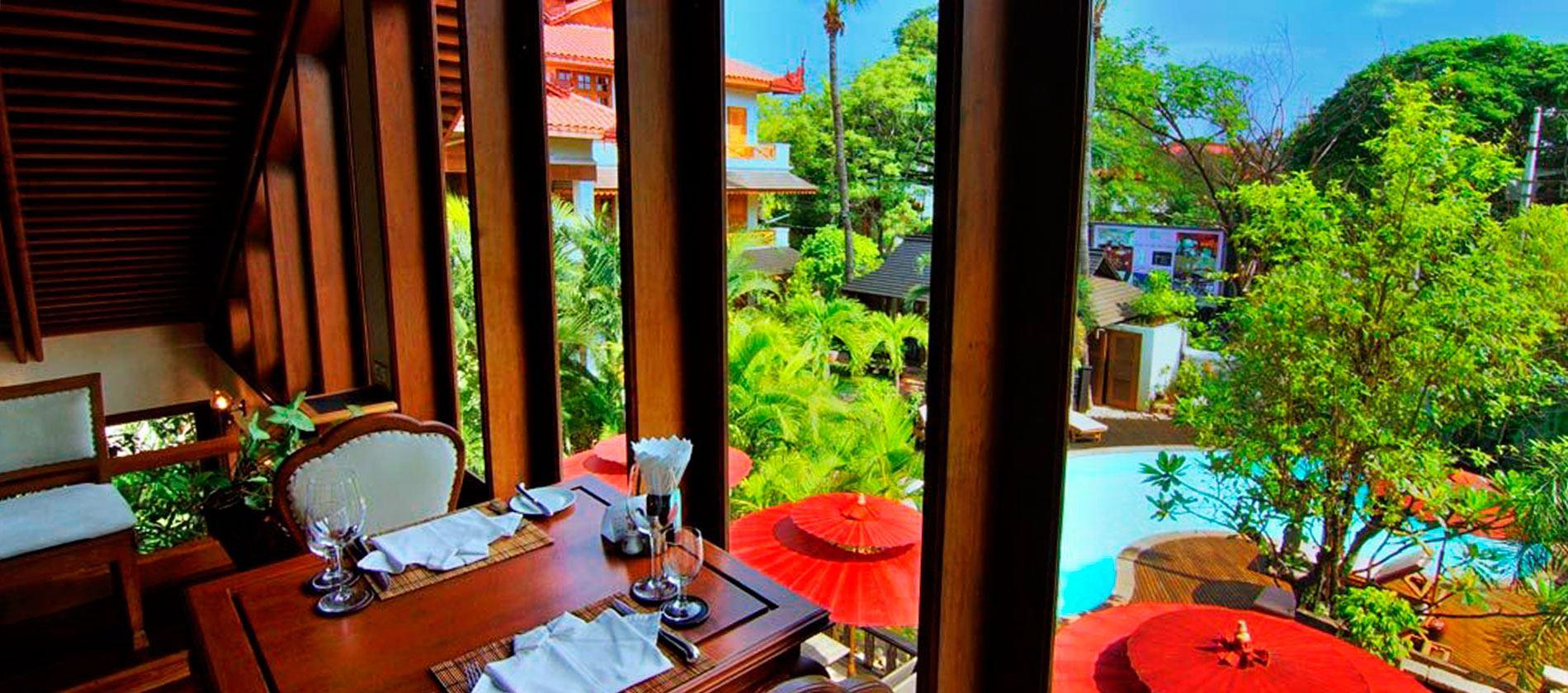 Restaurant Indien A Tours