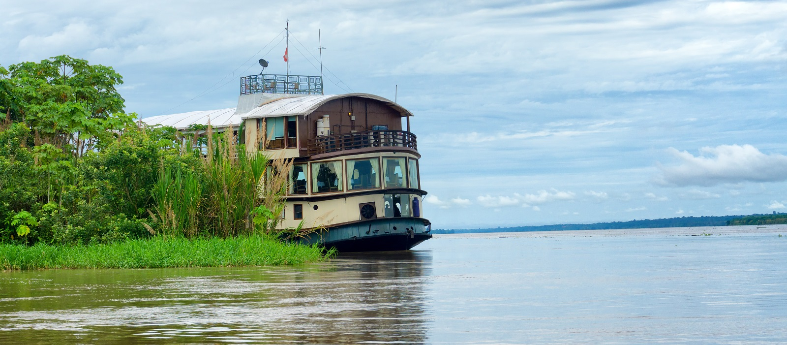 Exclusive Travel Tips For Your Destination Iquitos Cruise In Peru