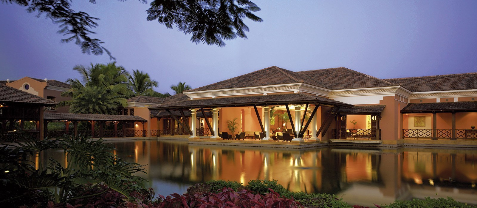 O Hotel And Spa Goa