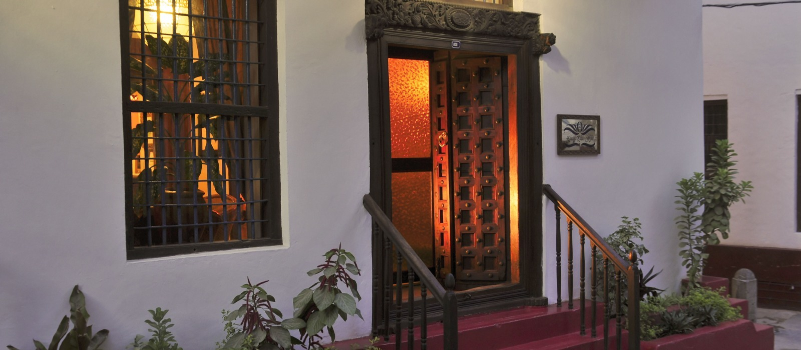 Sultan Palace Hotel Zanzibar