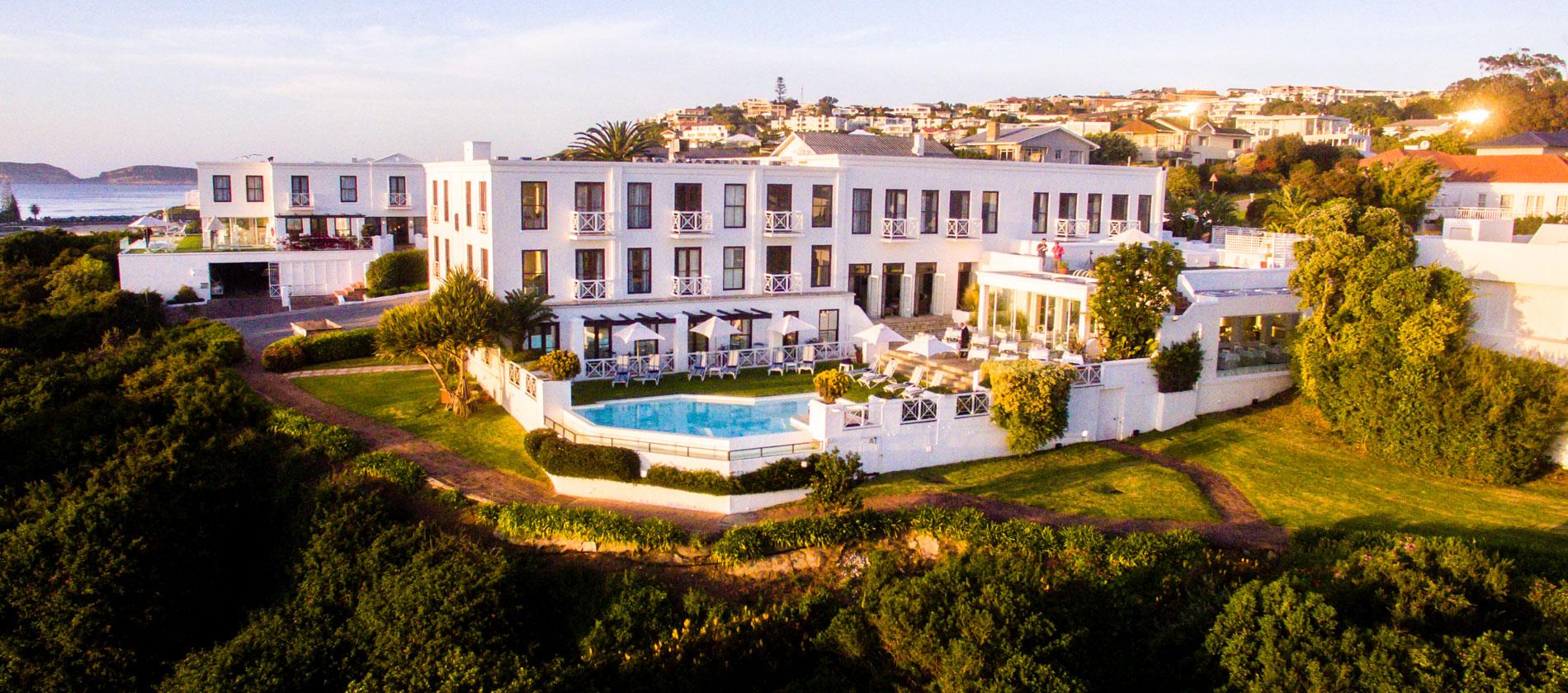The Plettenberg Hotel   Enchanting Travels