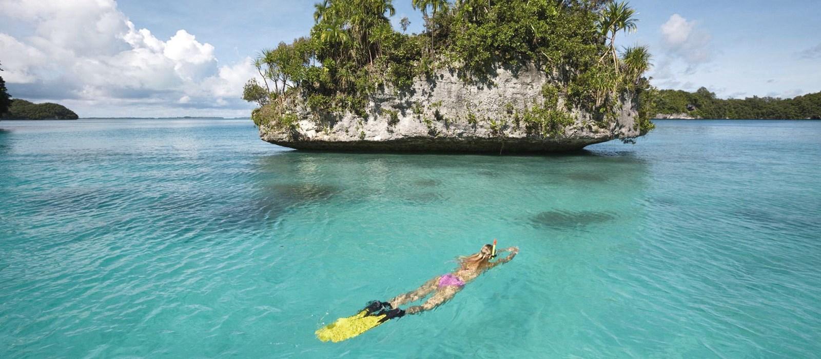 Best Island To Hike