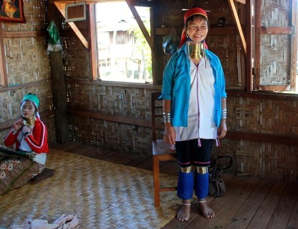 Tribal beliefs of Kayan ethnic group