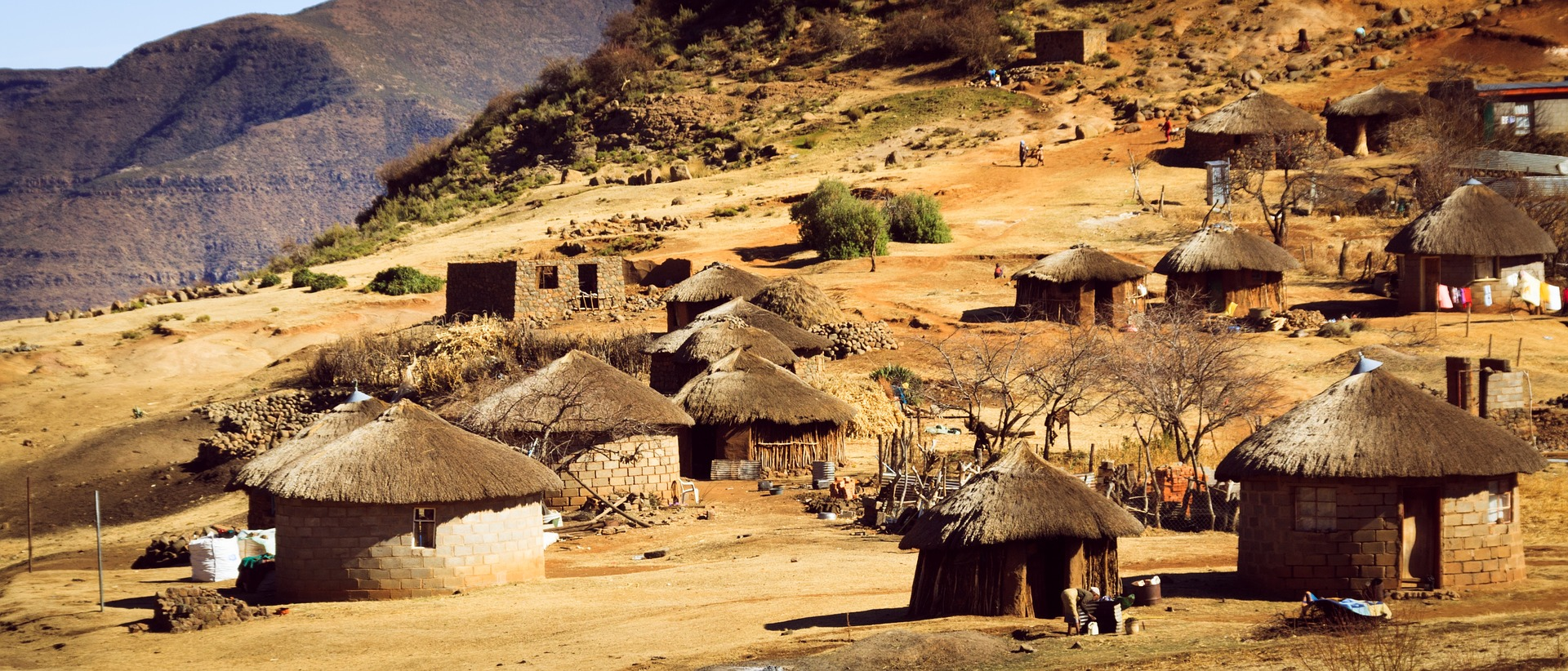 Top Five Things to do in Lesotho | Enchanting Travels