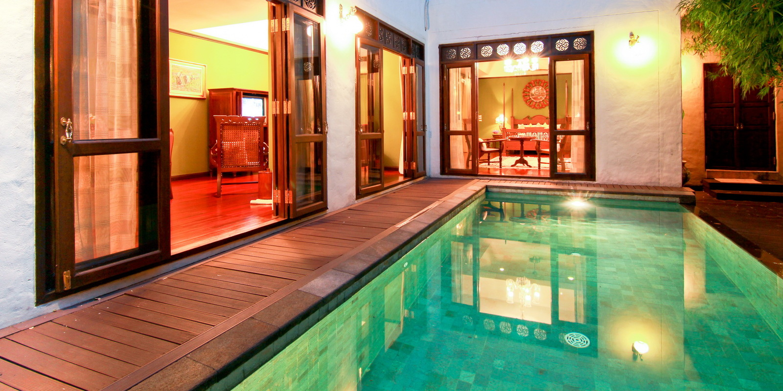 Puripunn baby grand boutique hotel enchanting travels for Best design boutique hotels thailand