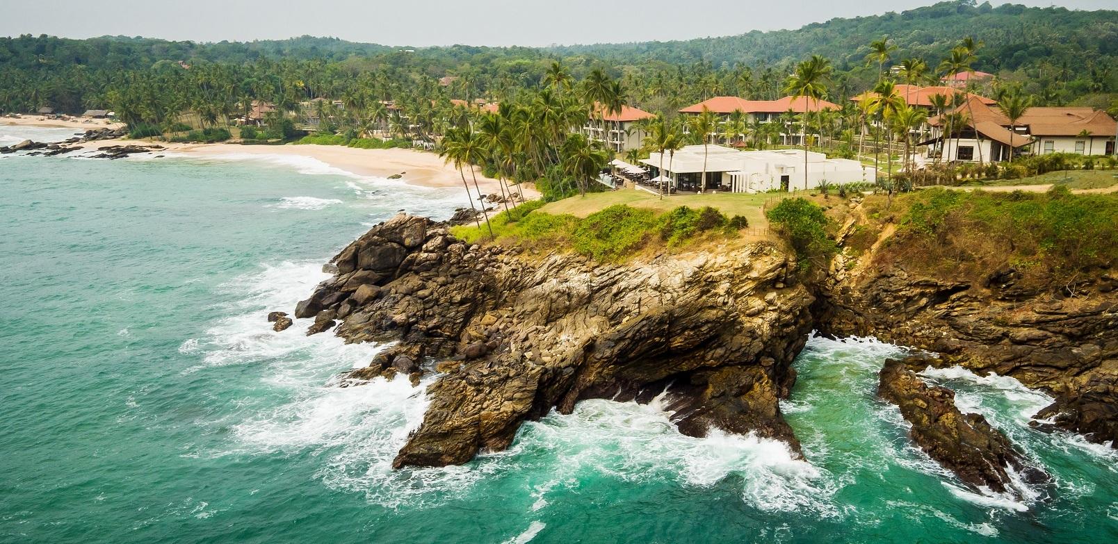 Coconut Bay Beach Resort Sri Lanka