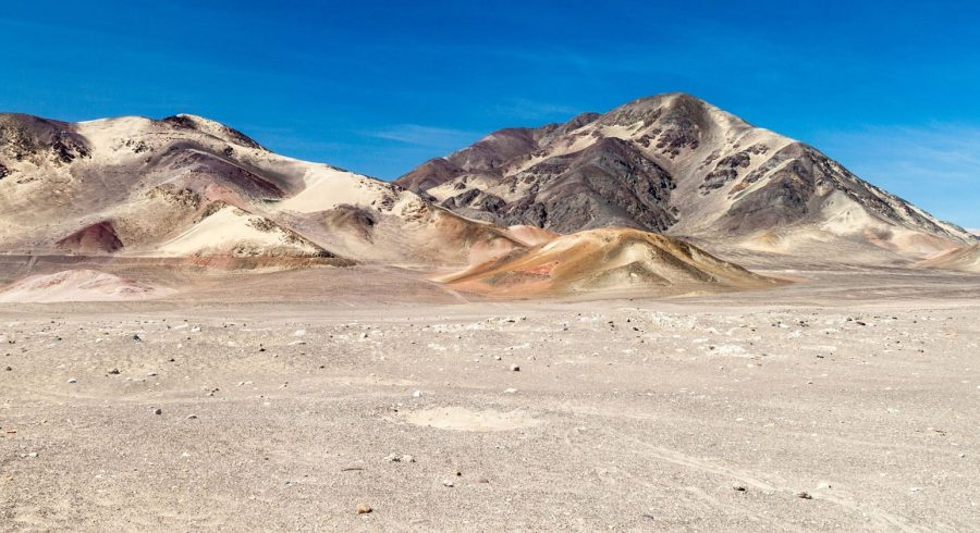 Peru Vacations