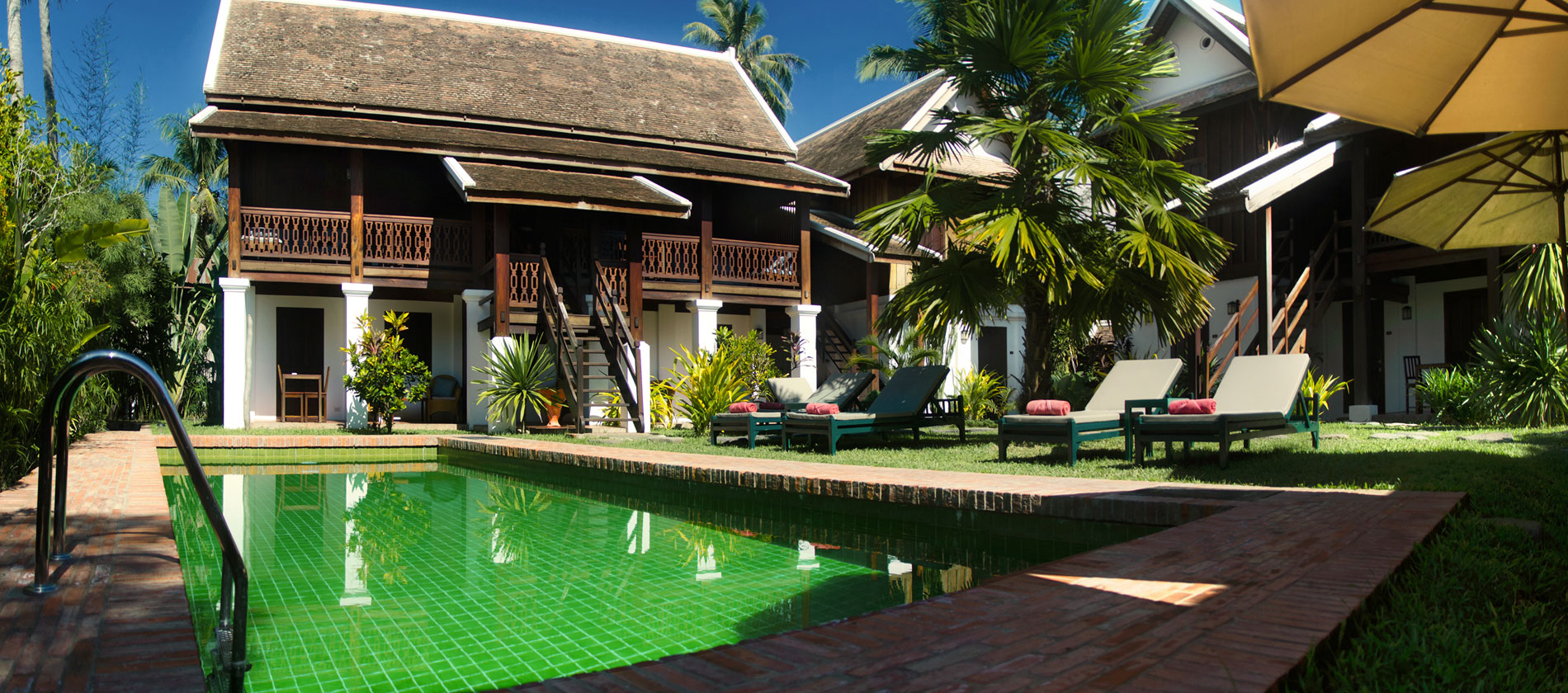 villa maydou hotel in laos enchanting travels. Black Bedroom Furniture Sets. Home Design Ideas