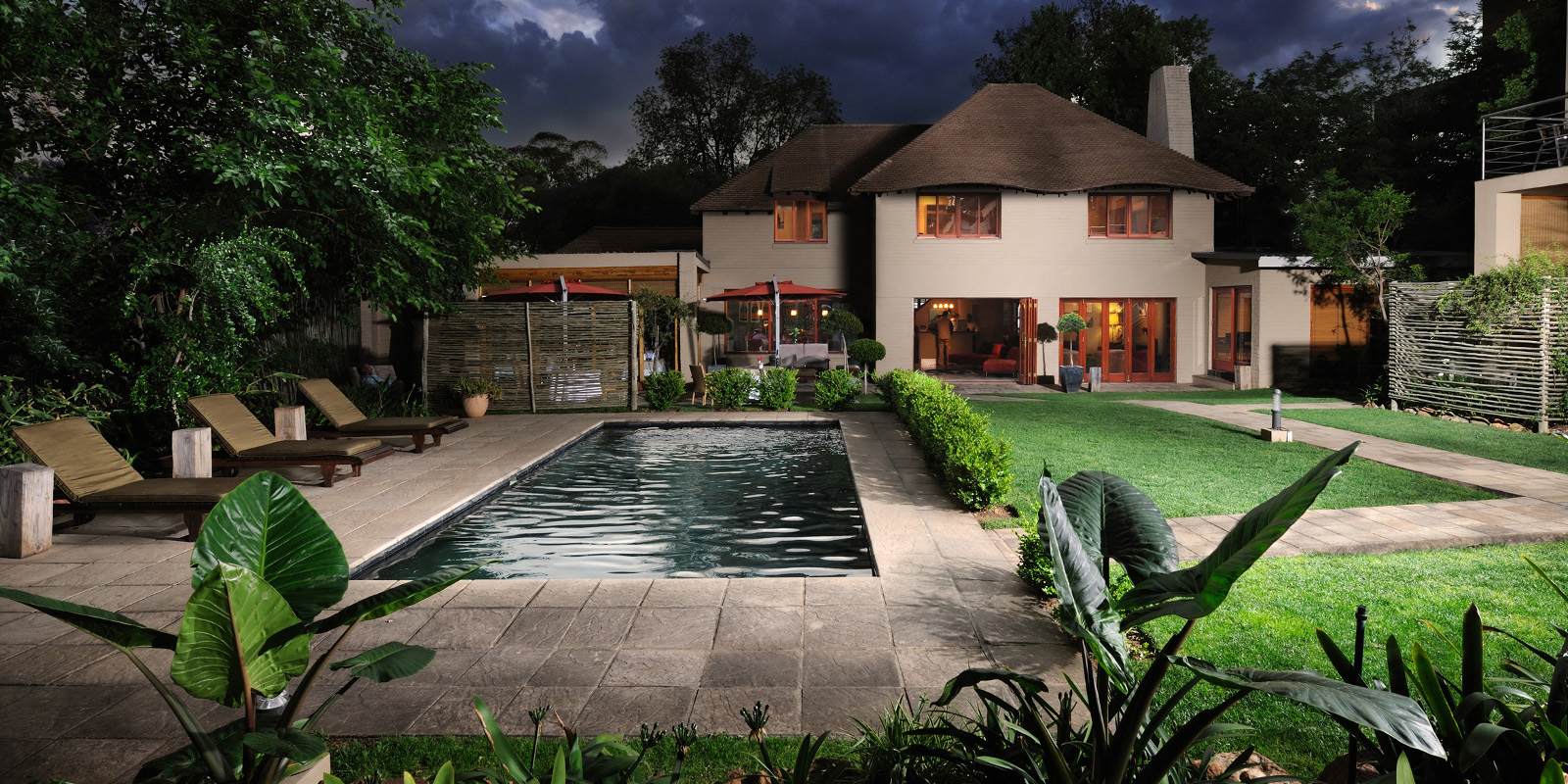 Boutique Hotels In Kenya