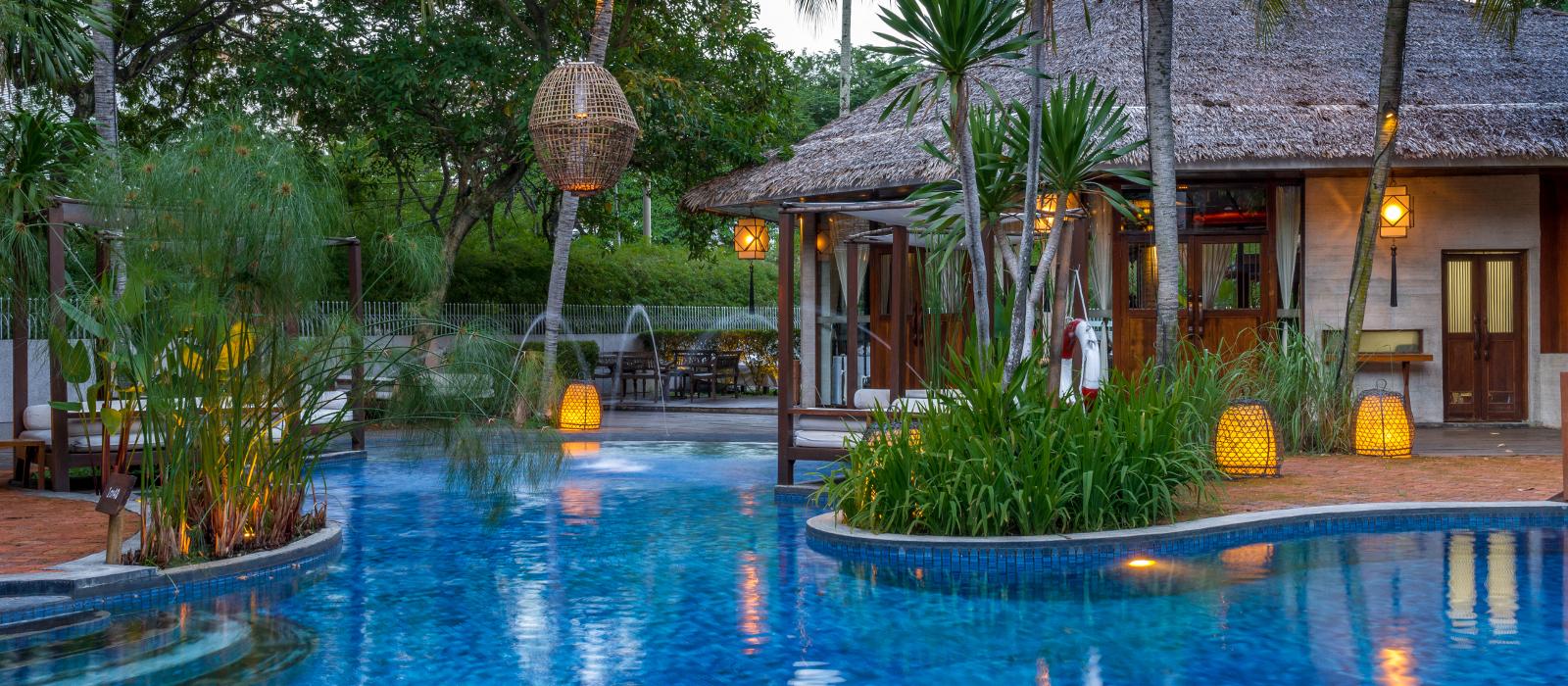 Villa Samadhi Hotels Com