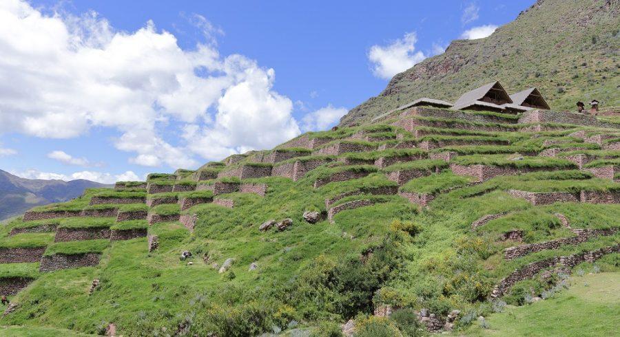 Huchuy Qosqo Trek to Machu Picchu