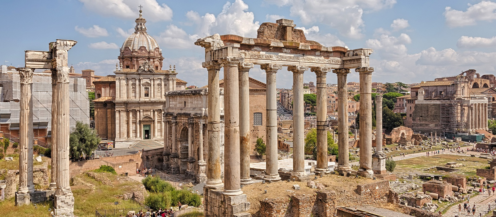 History of Italy | Culture & Heritage Tours | Enchanting ...