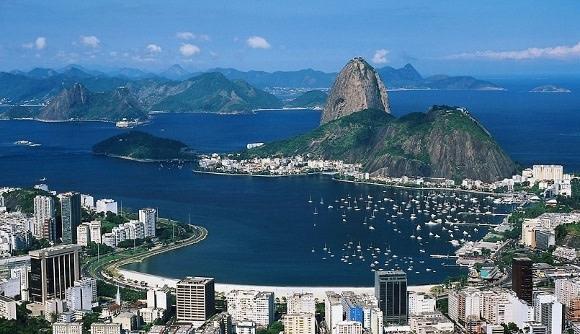 Establishment of Goal: Africa in Brazil!