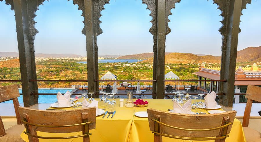 Enchanting Travel - India Tours - Udaipur Hotels - Fateh Garh - 7M3A6159 (2)