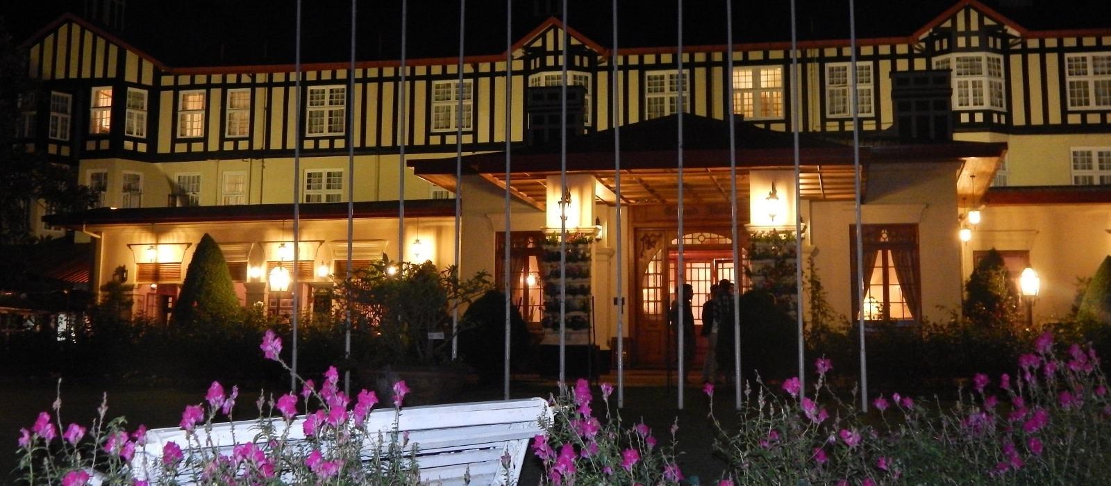 Grand Hotel Enchanting Travels
