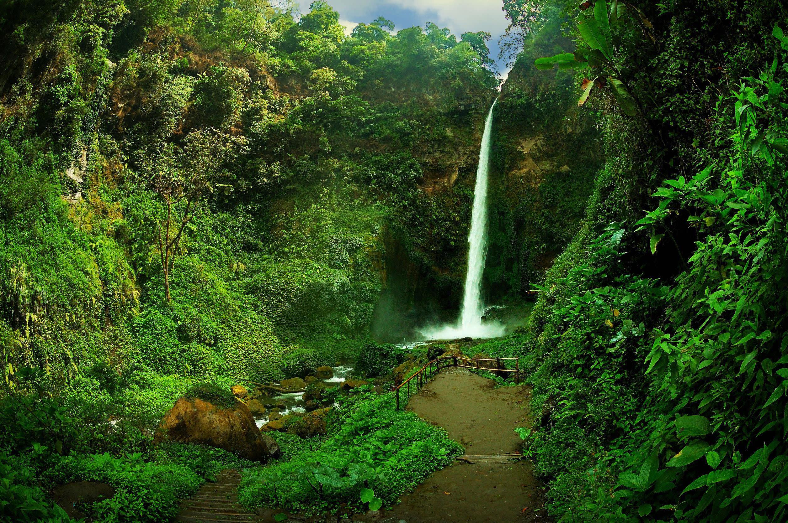 Malang Tours Custom Indonesia Tours Enchanting Travels