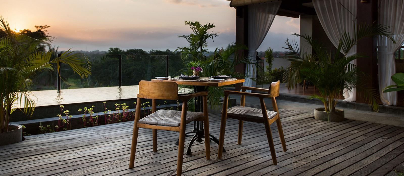 The Ubud Village Hotel In Indonesia Enchanting Travels