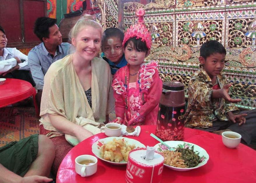 Katharina-Neuhaus über ihr Myanmar-Reise
