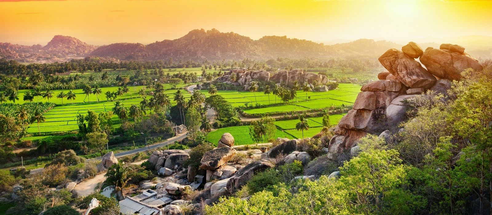 Luxury in South India Tour Trip 4