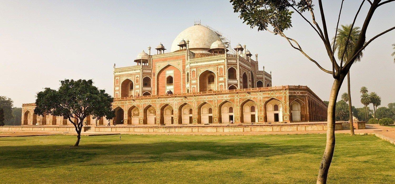 Himalaya, Goldenes Dreieck und Taj Mahal Urlaub 2