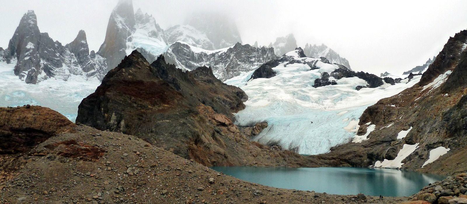 Reiseziel El Chaltén Argentinien