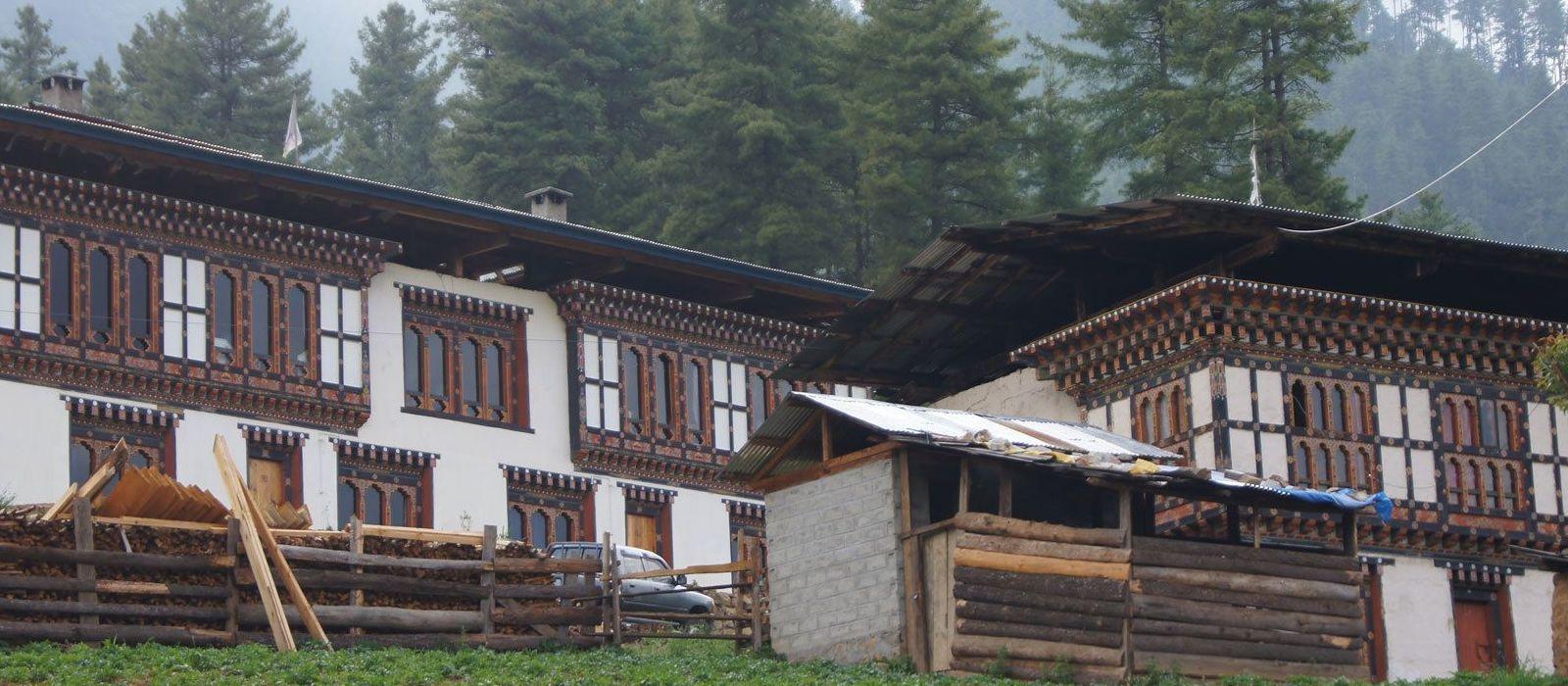 Hotel Dewachen Bhutan