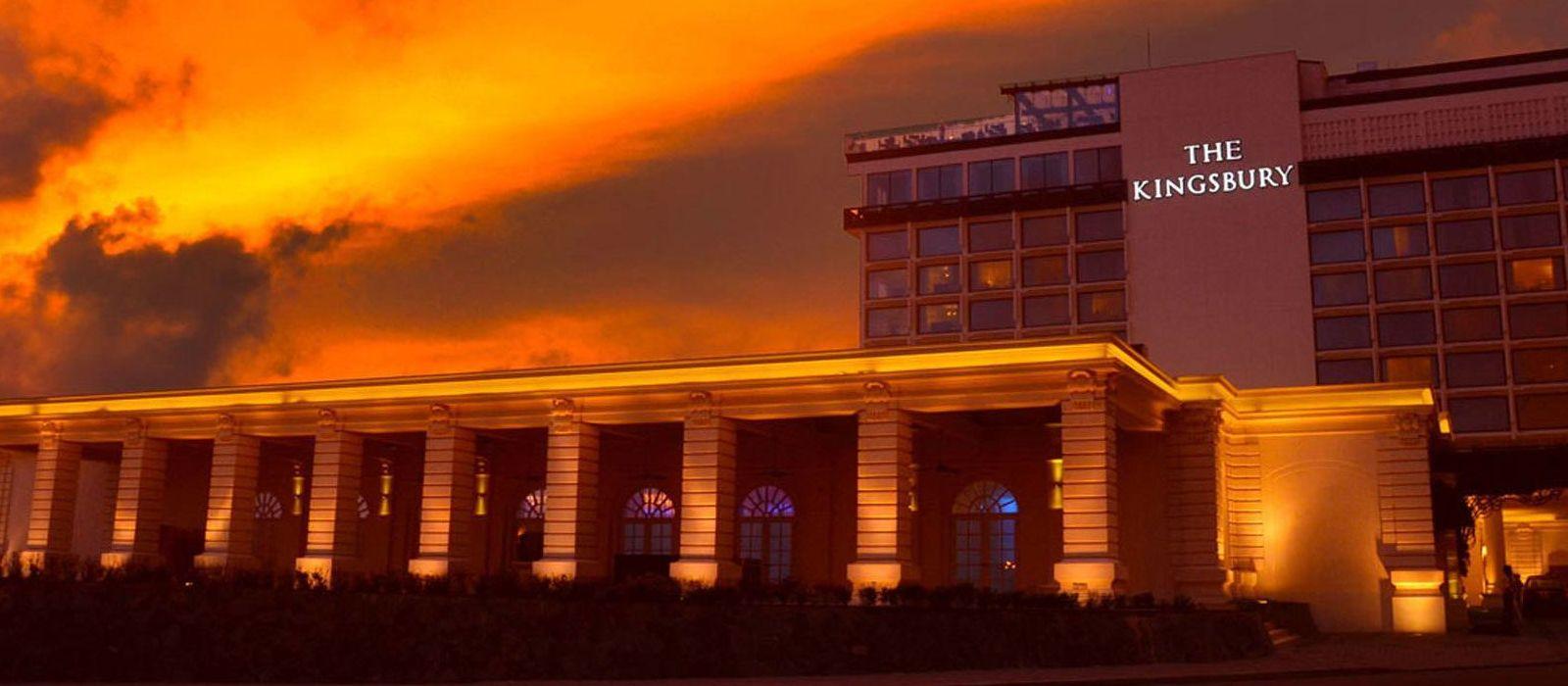 Hotel Kingsbury Sri Lanka