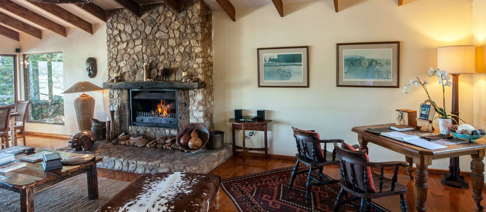 Hotel Elephant Hide of Knysna Guest House South Africa