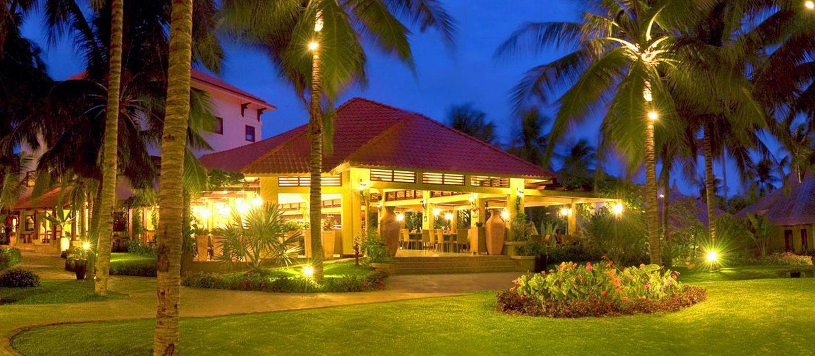 Hotel Terracotta Resort and Spa (Mui Ne) Vietnam