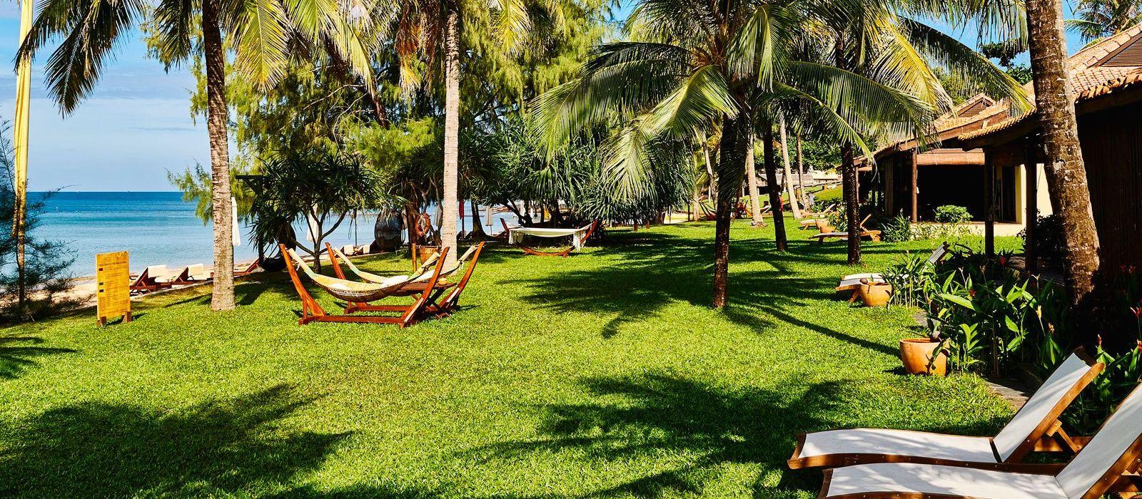 Hotel Chen Sea Resort and Spa (Phu Quoc Island) Vietnam
